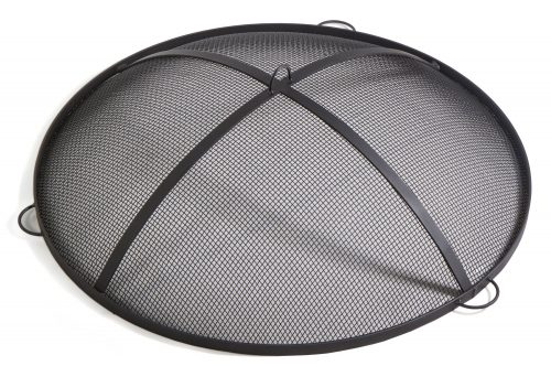Fire Bowl Mesh Spark Screen