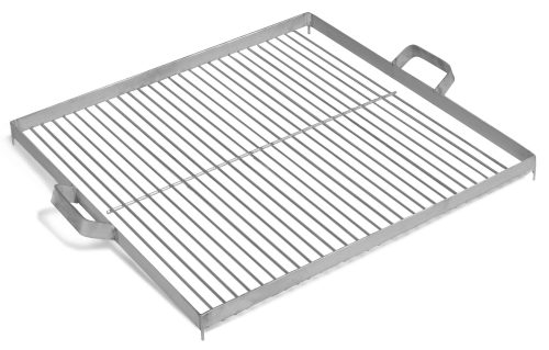 Square Stainless Steel Grate